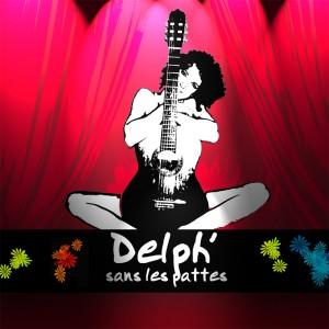Delph' sans les pattes - Ze first cidi