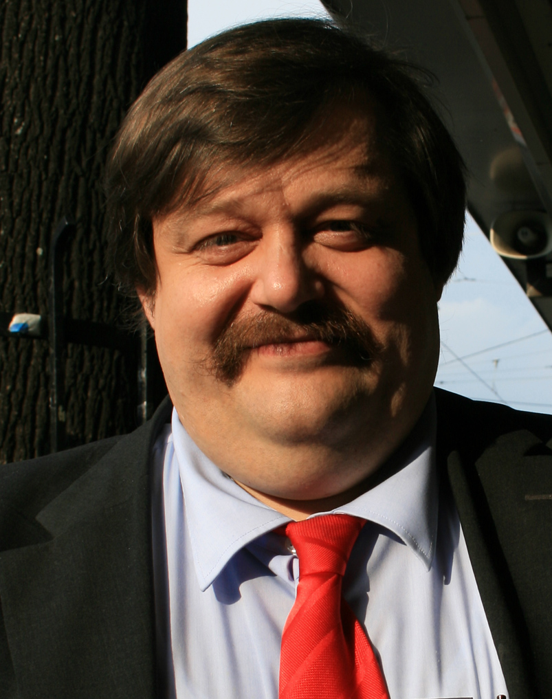 Werner Gruber, Foto: Manfred Werner, CC-BY-SA 3.0