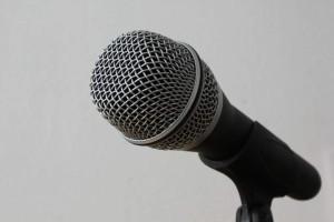 Mikrofon: Ab jetzt nicht mehr verwaist
