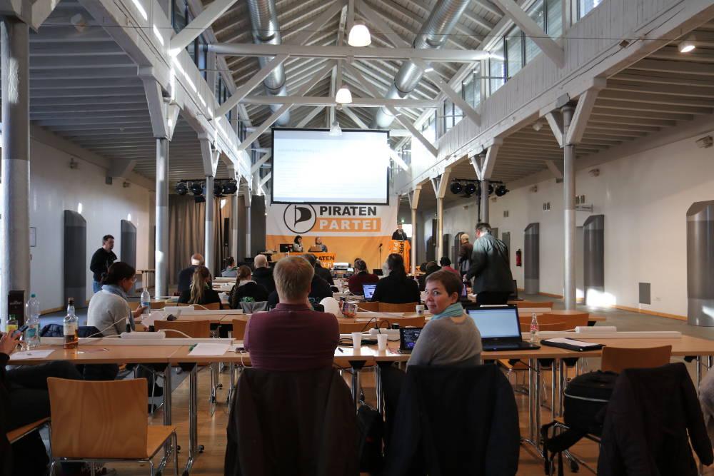 Die Landesmitgliederversammlung in Delmenhorst