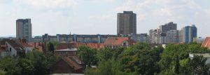 Ihmezentrum: Ungelöstes städtebauliches Problem