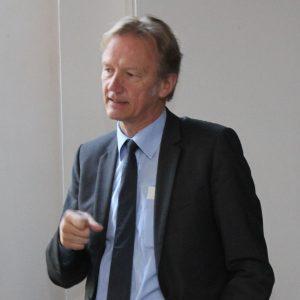Hat auf der Veranstaltung gefehlt: Stadtbaurat Uwe Bodemann