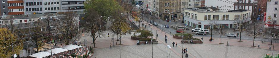 Steintor: Nach der gescheiterten Bebauungsplanung jetzt mehr Bürgerbeteiligung