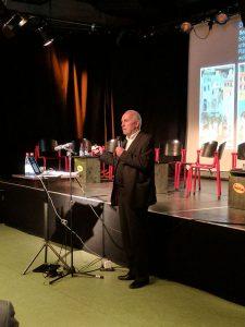 Prof. Klaus Selle