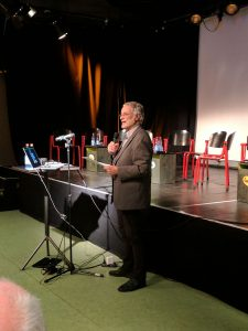 Dr.-Ing. Sid Auffarth