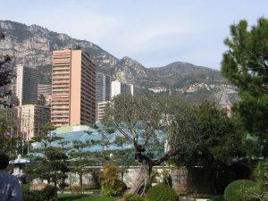 Park und Tagungszentrum, Monaco, 2006