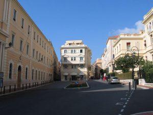 Altstadt von Monaco, 2006