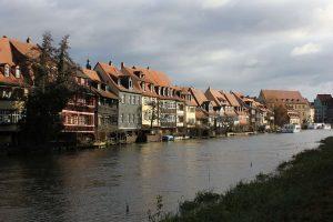 Klein Venedig in Bamberg, 2014