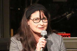 CDU-Regionsabgeordnete Katrin Göllinger