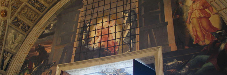 Vatikanische Museen, Rom/Vatikanstaat, 2009