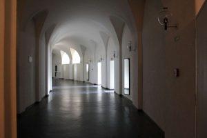 Oberer Rundgang Kuppelsaal, Hannover, 2012