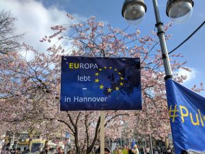 Pulse Of Europe Hannover