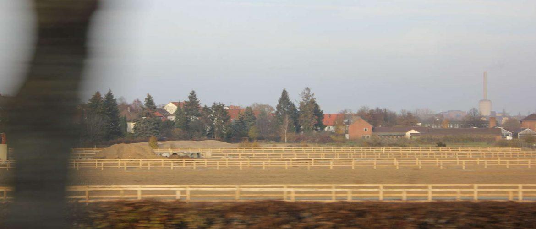 Baugebiet Gartenbauschule, Hannover-Ahlem, 2011