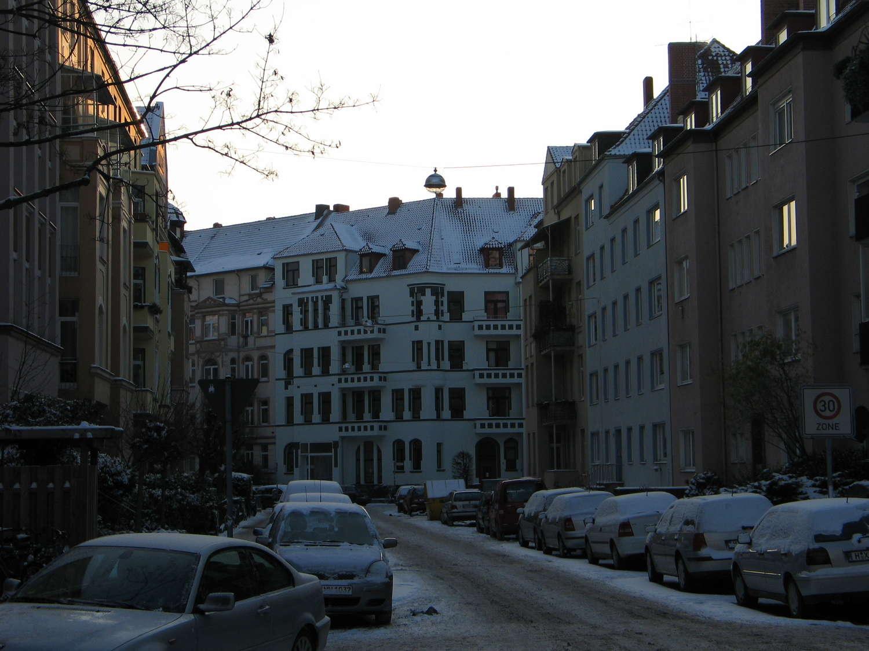 Am Schatzkampe, Hannover, 2009
