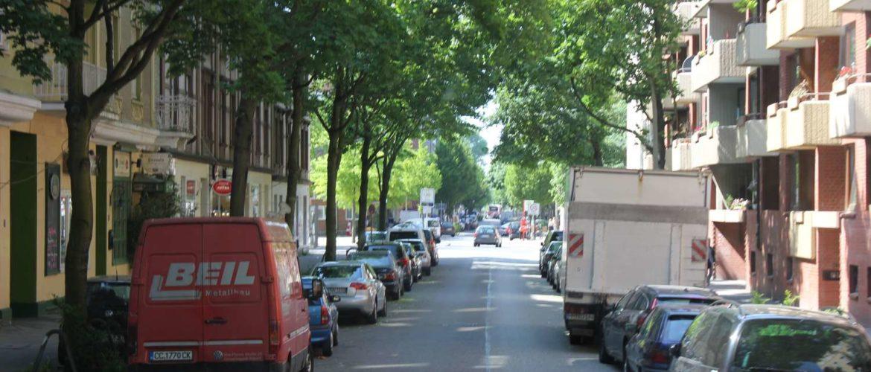 Vogelhüttendeich, Hamburg-Wilhelmsburg, 2013