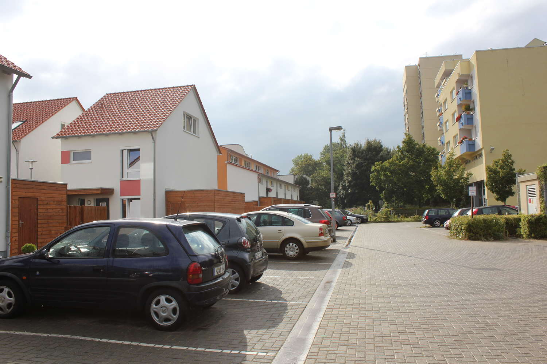 Lotte-Lemke-Straße, Vahrenheide, Hannover, 2013