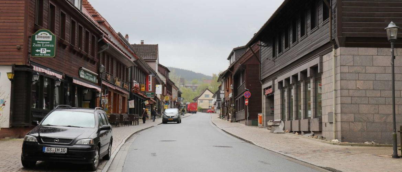 Breite Straße, Altenau, 2019