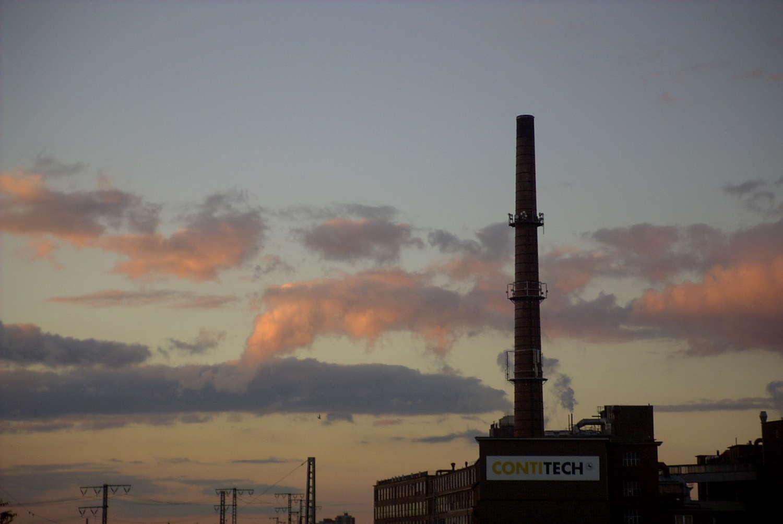 Himmel über Hannover, 2003