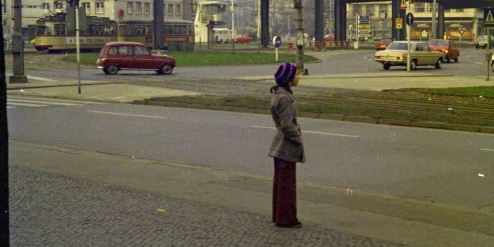 Aegidientorplatz, 1974