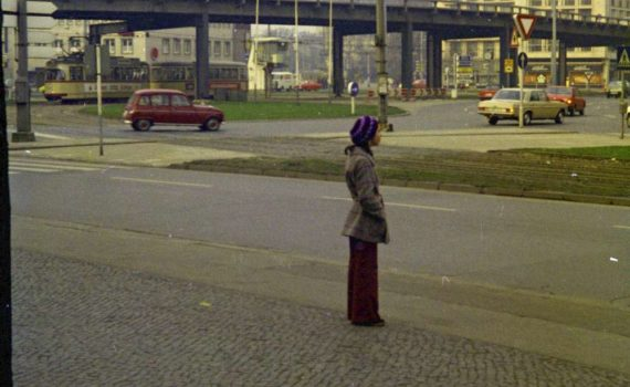Aegidientorplatz, 1974